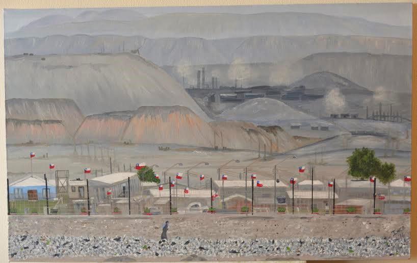 Chuquicamata  - Chuquicamata