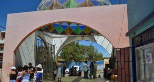 ABRIRAN CEMENTERIO MUNICIPAL DESDE EL PRÓXIMO LUNES 26 DE OCTUBRE