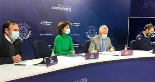 MINSAL REPORTÓ 1.505 NUEVOS CONTAGIOS DE CORONAVIRUS Y 59 NUEVOS DECESOS