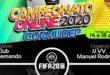 CORMUDEP INVITA A PARTICIPAR EN TORNEO VIRTUAL DE FIFA 2020