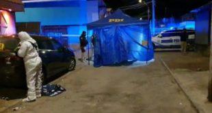 INVESTIGAN NUEVO HOMICIDIO OCURRIDO EN CALAMA