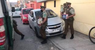 DETIENEN A 19 PERSONAS EN CLANDESTINO EN CENTRO DE CALAMA
