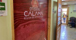 CFT CALAMA AMPLÍA SU OFERTA ACADÉMICA