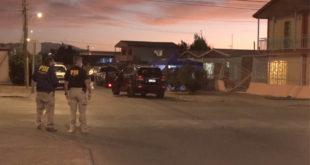 INVESTIGAN MUERTE DE HOMBRE EN SECTOR PONIENTE DE CALAMA